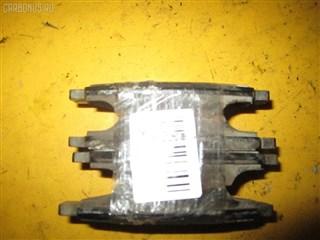 Тормозные колодки Audi A3 Sportback Владивосток