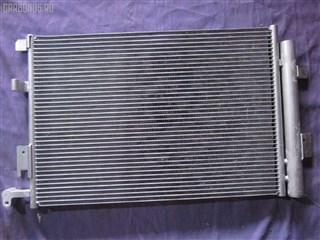 Радиатор кондиционера Chevrolet Corvette Владивосток