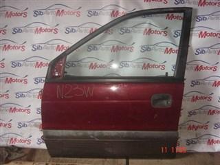 Дверь Mitsubishi RVR Sports Gear Новосибирск