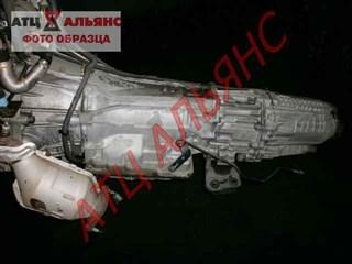 АКПП Infiniti FX45 Владивосток