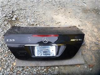 Крышка багажника Mercedes-Benz E-Class Владивосток