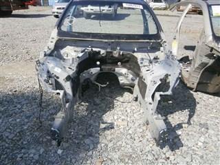 Половина кузова Infiniti EX35 Владивосток