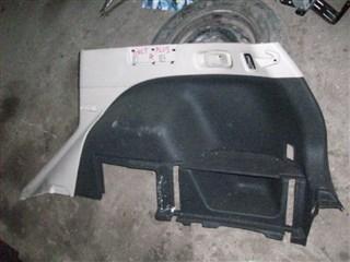 Обшивка багажника Mitsubishi Colt Plus Уссурийск