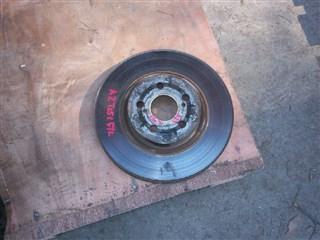 Тормозной диск Toyota Avensis Новосибирск