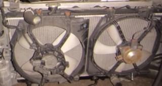 Радиатор кондиционера Mazda Ford Laser Екатеринбург