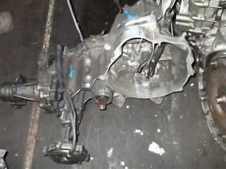 МКПП Subaru Justy Чита