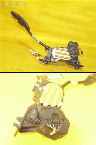 Педаль подачи топлива Mitsubishi Colt Plus Уссурийск