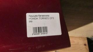 Крышка багажника Honda Torneo Новосибирск