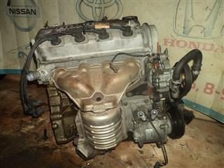 Двигатель Honda Integra SJ Новосибирск