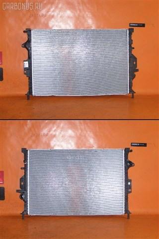 Радиатор основной Volvo Xc60 Владивосток