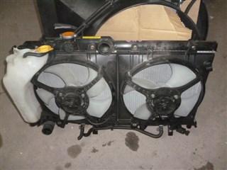 Радиатор основной Subaru Lancaster Владивосток