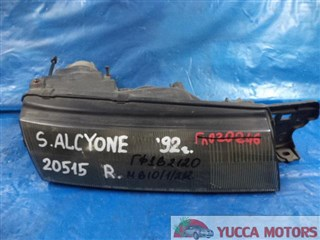 Фара Subaru Alcyone Барнаул