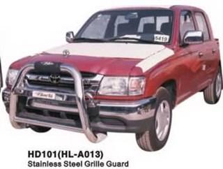 Дуга Toyota Hilux Pickup Владивосток