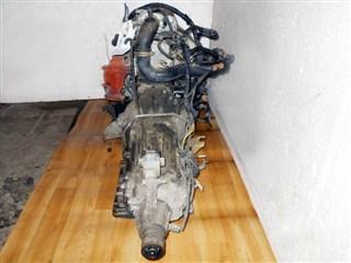 Двигатель Mazda Bongo Friendee Новосибирск