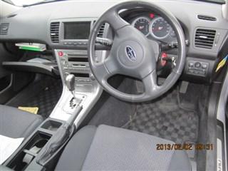 Кнопка Subaru Outback Новосибирск