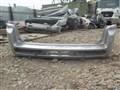 Бампер для Honda Mobilio Spike