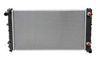 Радиатор основной Audi A8 Нефтеюганск