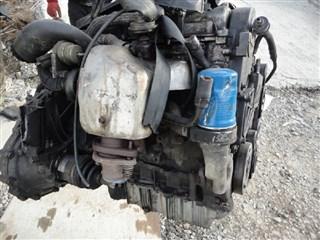Двигатель Hyundai Terracan Владивосток