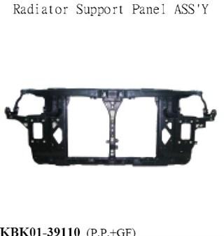 Рамка радиатора Hyundai I30 Екатеринбург