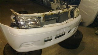 Nose cut Mazda Demio Владивосток