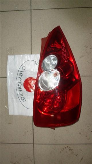 Стоп-сигнал Mazda 5 Челябинск