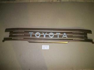 Решетка радиатора Toyota Dyna Уссурийск