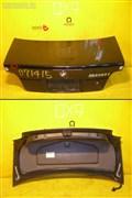 Крышка багажника для BMW 5 Series