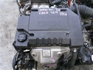 Двигатель Mitsubishi Dingo Владивосток