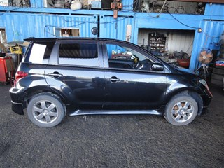Стартер Toyota Platz Владивосток