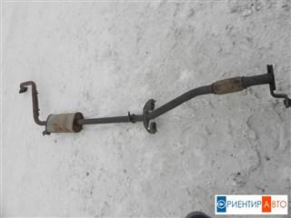 Глушитель Hyundai Getz Красноярск