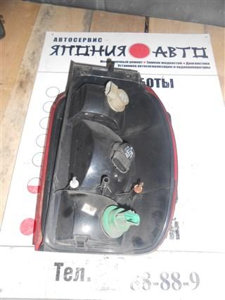 Стоп-сигнал Ford Explorer Челябинск