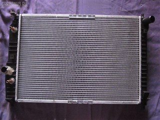 Радиатор основной Chevrolet Aveo Владивосток