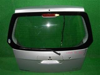 Дверь задняя Mitsubishi Mirage Dingo Новосибирск