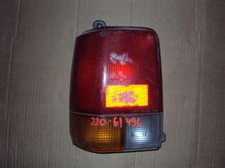Стоп-сигнал Ford Laser Владивосток