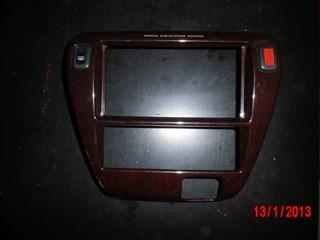 Консоль магнитофона Honda Prelude Омск