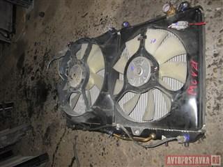 Радиатор основной Toyota Mark II Wagon Qualis Красноярск
