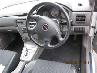 Держатель очков Subaru Forester Новосибирск