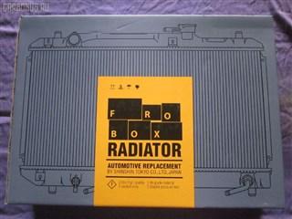 Радиатор основной Subaru Baja Владивосток