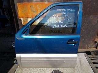 Дверь Nissan Mistral Владивосток