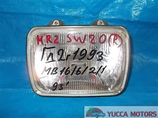 Лампа-фара Toyota MR-2 Барнаул