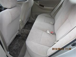 Бардачок между сиденьями Toyota Corolla Новосибирск