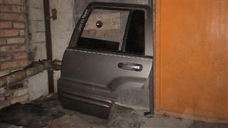 Дверь Jeep Grand Cherokee Владивосток