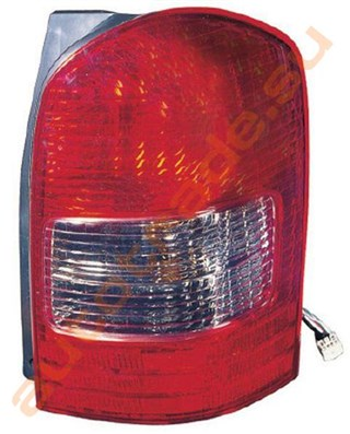 Стоп-сигнал Mazda Efini MPV Улан-Удэ