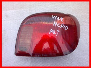 Стоп-сигнал Toyota Vitz Новосибирск