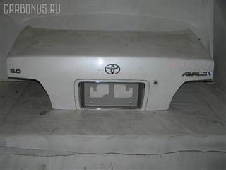 Крышка багажника Toyota Avalon Новосибирск