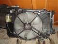 Радиатор основной для Toyota Celsior