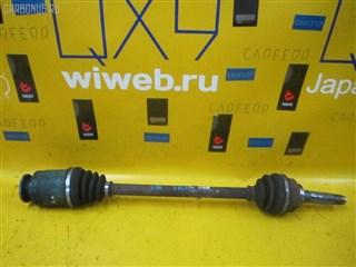Привод Subaru Sambar Новосибирск
