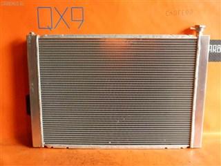 Радиатор основной Lexus RX330 Новосибирск