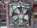 Радиатор основной для Honda Life