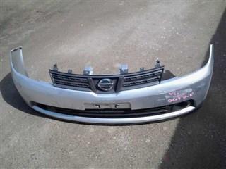 Бампер Nissan Wingroad Новосибирск